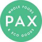 PAX Whole Foods & Eco Goods